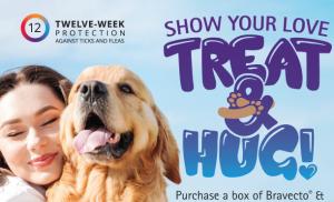 Logo für Bravecto Hund kaufen