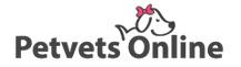 Petvetsonline Logo