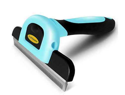 DakPets Furblaster Deshedding Brush