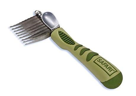 Safari Dematting Dog Comb
